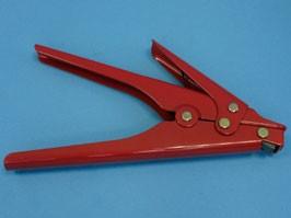 HT-519, Клещи для затягивания стяжек шириной до 9,5мм, с обрезкой