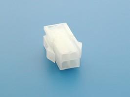 MF-4M, Mini-Fit разъём 4 конт.(п) на кабель (2660-04F)