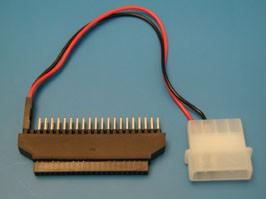 GC-2.5H, Адаптер 2,5' HDD