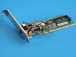 ENW-9503A, Сетевая карта, PCI, 10/100Мб/с