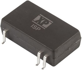 ISP2405A, DC/DC CONVERTER ISOLATED 5V 2W
