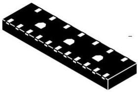 Фото 1/2 MG2040MUTAG, ESD Suppressor Diode Diode Array Uni-Dir 5V 18-Pin UDFN T/R