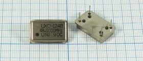 Кварцевый генератор 48МГц в корпусе FULL=DIL14, гк 48000 \\FULL\ \5В\UXO-124B\UNIDEN