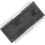 LA6242H, 4-канальный драйвер двигателей для CD Player [HSOP28]