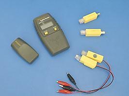FA-SC6106A, Тестер сетевого кабеля с разъемами RJ-11,12,45, BNC
