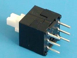 PSM8-0-0, Кнопка мини без фиксатора
