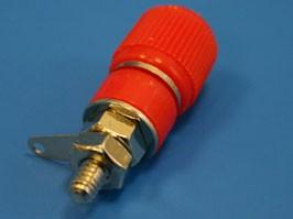 BP-1A RED, Клемма на приборный блок тип 1 (красный)