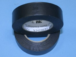 3M-XA-038-5702-7, Изоляционная лента 18мм х 20м х 0,13мм (Temflex 1300)