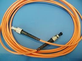 FPK-FC-ST-mm-sp-3, FC-ST патч-корд многомодовый 50/125 3м (Simplex)