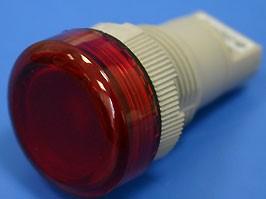 TN2L2RN, Сигнальная лампа d 30 мм, красная