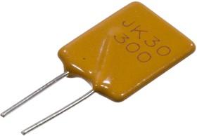 LP30-300, самовосстан. предохранитель 3А 40А 30В 0,02Ом JK30-300 | купить в розницу и оптом