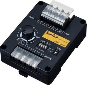 9PC8666X-S001, Fan Speed Controller, ШИМ Контроллер, Вентиляторами
