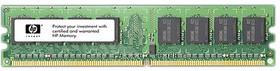 Память DDR3 HPE 500658-B21 4Gb DIMM ECC Reg PC3-10600 CL9 1333MHz