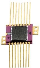 ОС142ЕН1Б, (1990-97г), Регулируемый стабилизатор напряжения 3В…12В