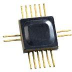 Н590КН6 (92г), Восьмиканальный аналоговый коммутатор