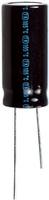 ECAP (К50-35), 10000 мкФ, 10 В, 105°C, Конденсатор электролитический алюминиевый