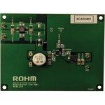 BD9V101MUF-EVK-001, Evaluation Kit, BD9V10MUF DC/DC Converter, 0.8V To 5.5V ...