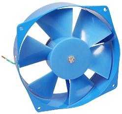 G21070HA2BL, вентилятор 220В 210х210х70мм подшипник качения провода
