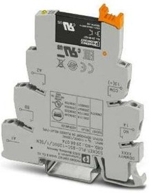 2966799, Solid State Relay 3.5mA 132V AC-IN 0.1A 48V DC-OUT 5-Pin