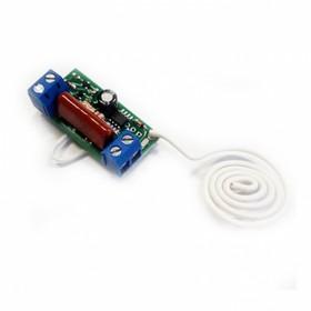 Фото 1/2 BQ7101, Сенсорный выключатель для бесконтактного управления электроприборами