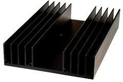 HS 145-150, Радиатор 150х100х26 мм, 5.3 дюйм*градус/Вт
