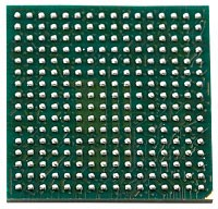 DS33Z44, 4-кан. Ethernet mapper 3.3В CSBGA-256