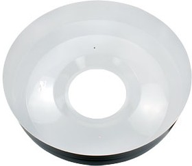 YOK00521W, Luxlift белая декоративная крышка на 20 кг