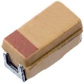TECAP тант.чип конд. 22 мкФ х 10В 10% типA,293D226X9010A2TE3