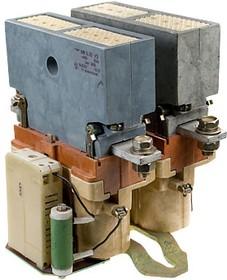 МК5-20, Контактор 380В