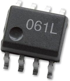 ACPL-061L-000E, Оптоизолятор 3.75кВ, оптопара с логическим выходом [SO-8] | купить в розницу и оптом