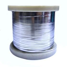 Нихром лента Х20Н80 0,5 х 1,5 мм 1 м