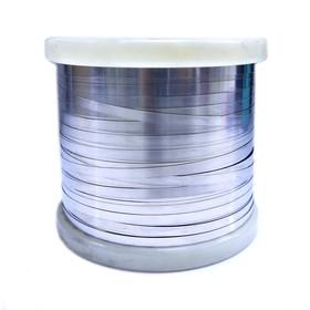 Нихром лента Х20Н80 0,3 х 4 мм 1 м