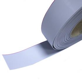 Шлейф плоский серый RC- 40 х 0,08 (28 AWG) 31 м