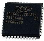 SC16C2552BIA44.512,