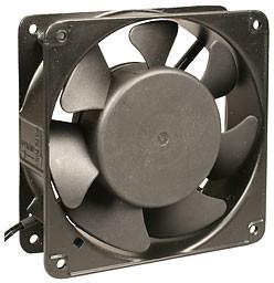 G12038HA2SL-7P, вентилятор 220В,120х120х38мм 7лоп.(аналогKA1238H2S)