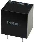 TRU-12VDC-SB(SC)-CL,реле 12V/10A,250VAC (замена для TRU-12VDC-FB-CL)