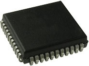 IR2130JPBF,3ф драйвер 600В 200/420мА PLCC44