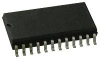 MAX503CWG+,ЦАП 10-бит Com WideSO24