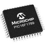 Фото 4/4 PIC16F1789-I/PT, Микроконтроллер, 8-bit PIC RISC 28KB Flash 3.3V/5V Automotive [TQFP-44]