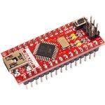 Бузина v2, Arduino Nano, программируемый контроллер на базе ATmega328P-AU, CP2102