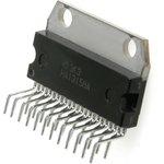 HA13158A, 4х канальный усилитель мощности звука 34Вт, [SQL-23]