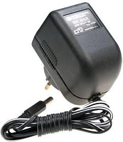БПН 9-0.8 (штекер 5.5х2.1, А), Блок питания нестабилизированный, 9В,0.8А,7Вт (адаптер)