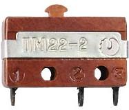 """ПМ22-2, """"5"""", Микропереключатель"""
