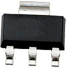IPS1041LPBF,1нижн ключ 39В 4.5А SOT223