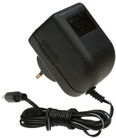 БПС 5-0.35 (штекер 5.5х2.5, А), Блок питания стабилизированный, 5В,0.35А,2Вт (адаптер)