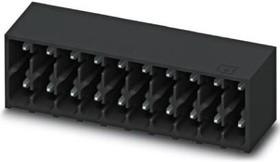 1786866, Conn Wire to Board HDR 10 POS 3.5mm Solder RA Thru-Hole Cardboard