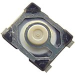Фото 2/2 KMT223NGHFLFG, Switch Tactile N.O. SPST Round Button Gull Wing 0.05A 32VDC 0.5VA 150000Cycles 1.6N SMD T/R
