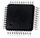 MAX5913AEMH-D, hot-swap controller 48В Ind , MQFP44
