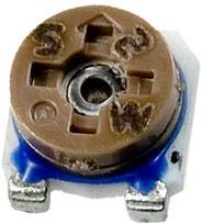 PVM4A501C01R00, подстр.резист. 500Ом