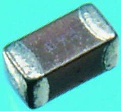 GQM1885C2A1R0CB01D, 1пФ NPO 100В 0603 0.25%, Конденсатор